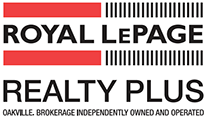 Royal LePage Realty Plus - Oakville Brokerage Independently Owned And Operated